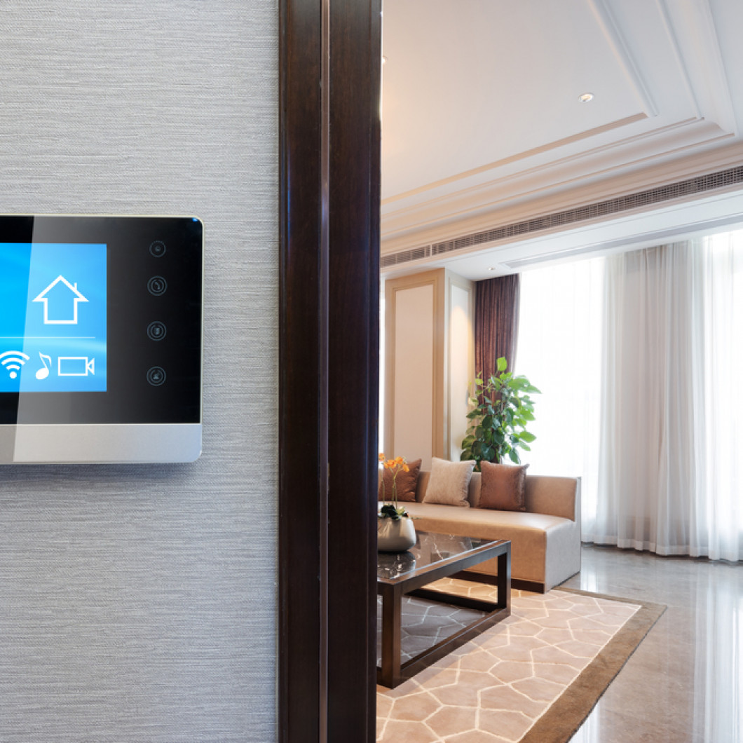 Home automation is a smart idea